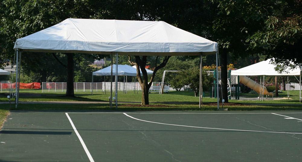 Frame Tents   O\'Neil Tents - Columbus, Ohio