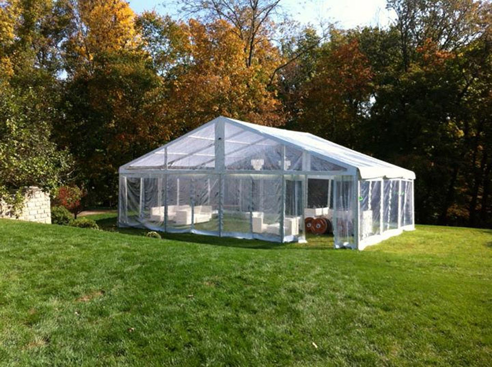 Tent Rentals For Birthday Anniversary And Fundraising