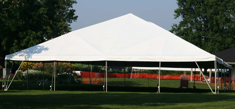 Frame Tents | O\'Neil Tents - Columbus, Ohio