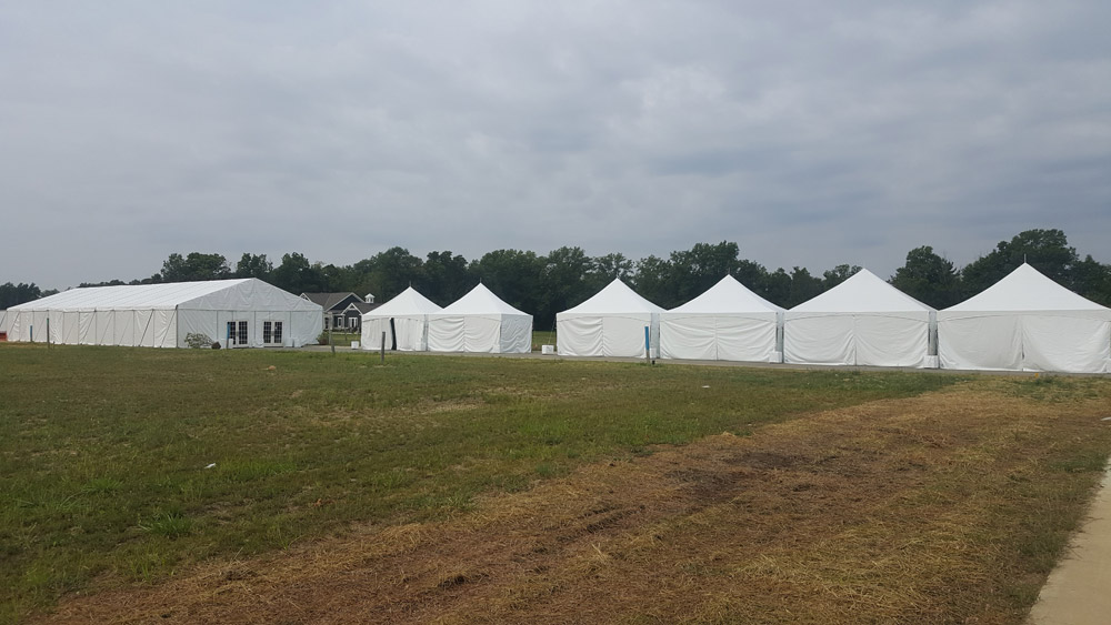 Corporate Event Rentals O Neil Tents Columbus Ohio